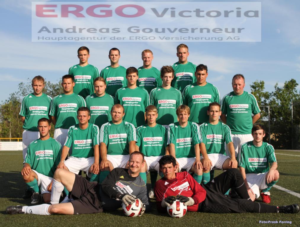 2 Mannschaft2010