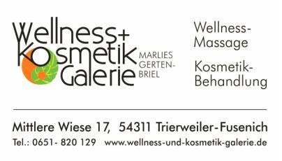 Wellness Gertenbriel