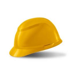 Capacete Camper Amarelo