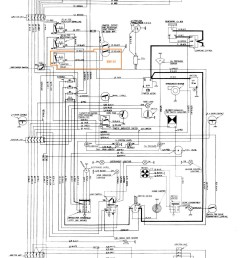 volvo amazon fuse box auto electrical wiring diagram volvo 240 speedometer not working sw 122s 20wiring [ 1698 x 2436 Pixel ]