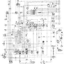 1993 Volvo 240 Wiring Diagrams Gfs Super Strat Diagram Radio Best Library Amazon Third Levelvolvo Completed