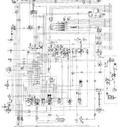 volvo wire diagram wiring diagram portal volvo wiring diagrams 2015 sleeper cluster blower motor wiring diagram [ 1700 x 2040 Pixel ]
