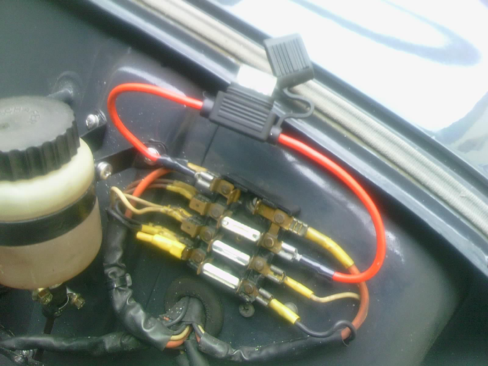 hight resolution of sw em fuses allocation and troubleshooting volvo 122 fuse box