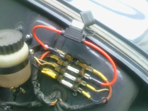 small resolution of sw em fuses allocation and troubleshooting volvo 122 fuse box