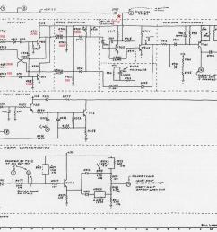throttle position switch tps acceleration enrichment ae fuel pump control fpc and cylinder temperature compensation ctc  [ 1537 x 1083 Pixel ]