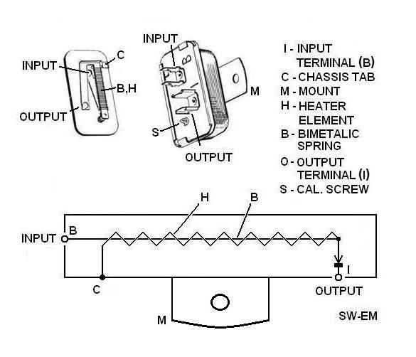 SW-EM Voltage Stabilizer Notes