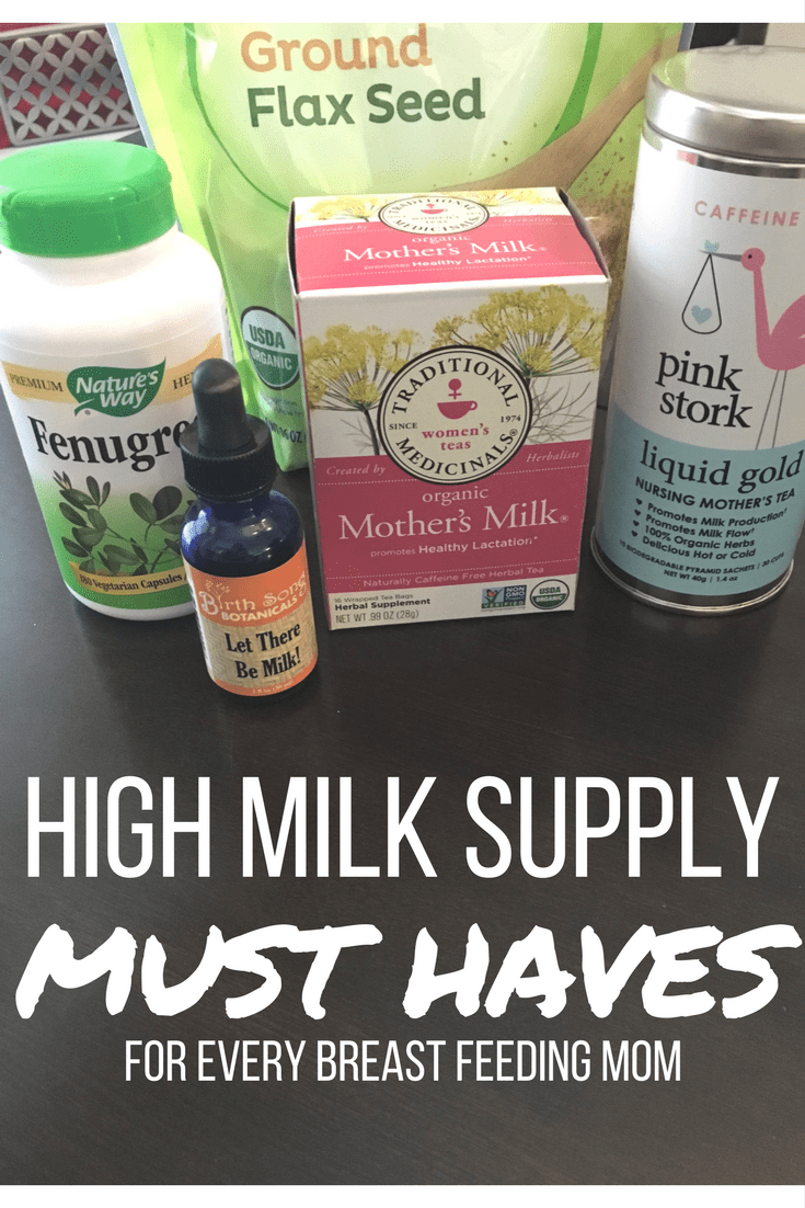 high milk supply must haves for every breast feeding mama swaddles