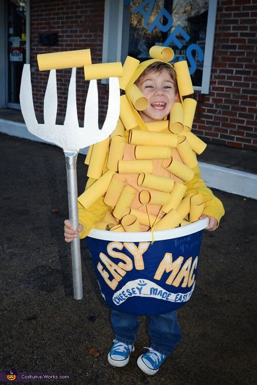 23 DIY Kids Halloween Costumes - Swaddles n' Bottles