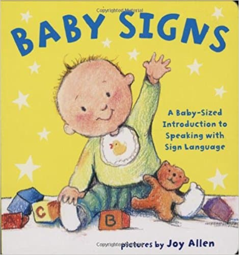 The Best Books for Baby's first year 12