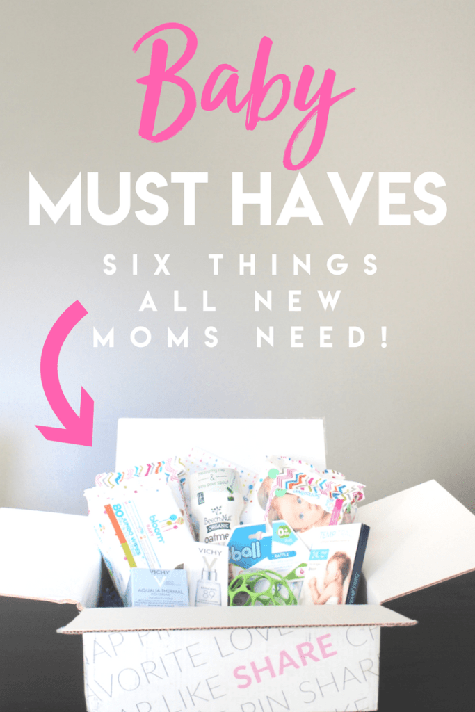 BabbleBoxx Review- The New Moms Must-Haves!