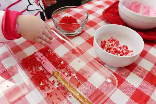 Valentines Day Craft for Kids and Toddlers!