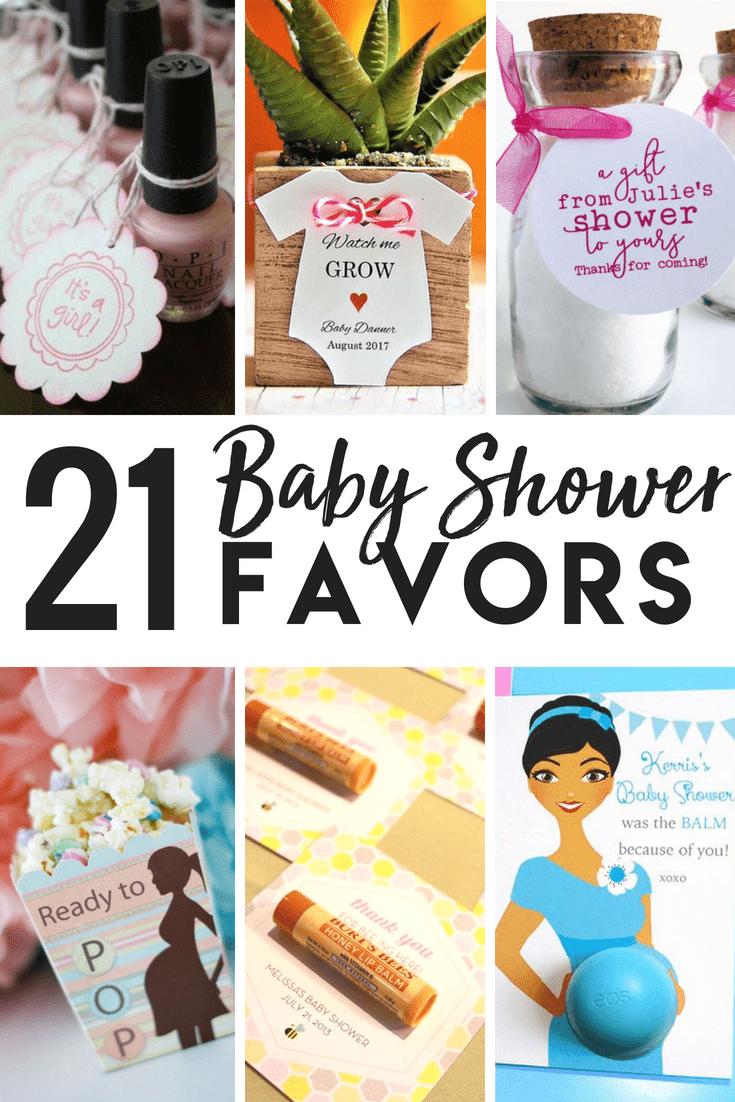 Baby Shower Favor Ideas Swaddles N Bottles
