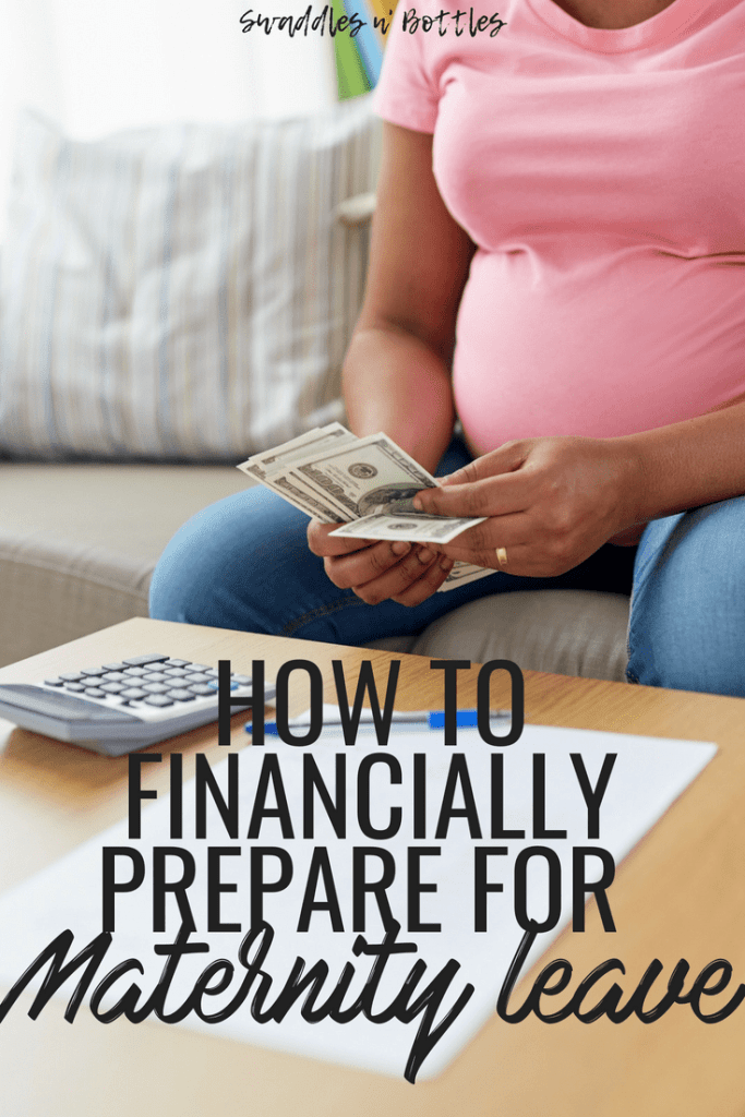 How to Get Financially Ready for Maternity (and Paternity!) Leave