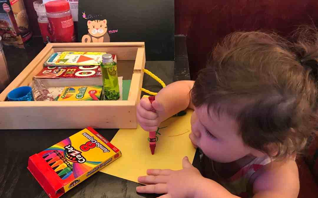 Toddler Restaurant Kits
