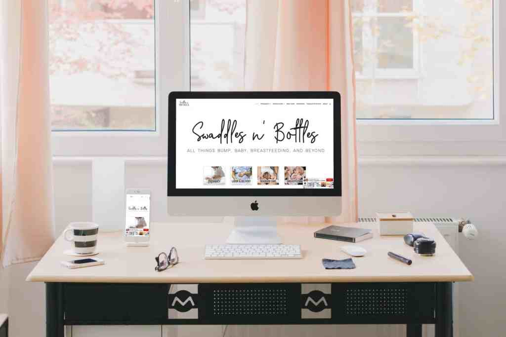 Contribute to Swaddles n' Bottles