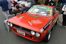 Lancia Beta 1800