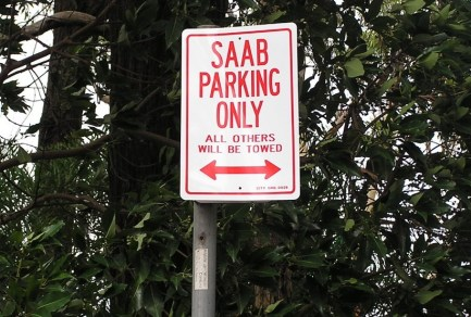 SSC Sydney Parking