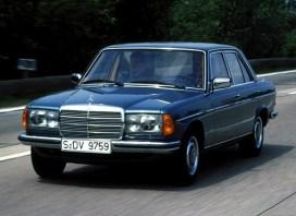 Merc W123
