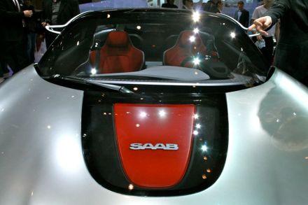 Saab PhoeniX Concept