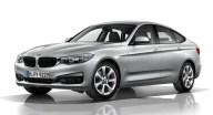BMW 3series GT1