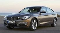 BMW 3series GT 3