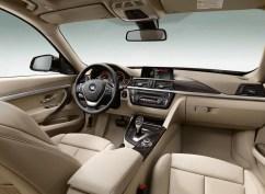 BMW 3series GT 9