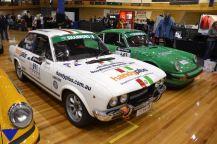 Fiat and Porsche