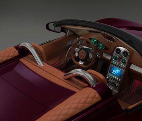 Spyker B6 Venator Spyder
