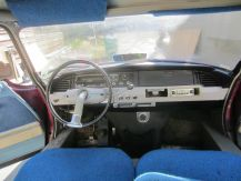 Citroen DS19 Safari