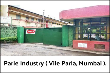 Parle Industry.
