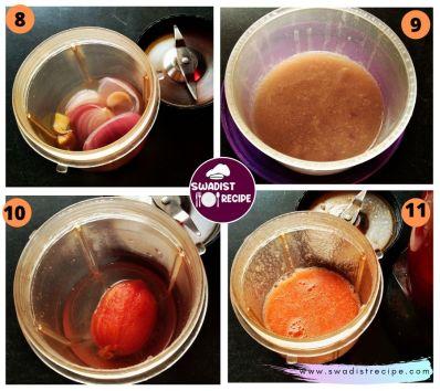 Egg Curry Recipe Step 3