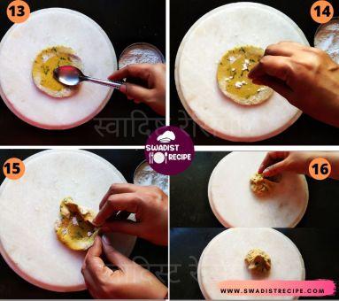 Methi thepla Recipe step 4