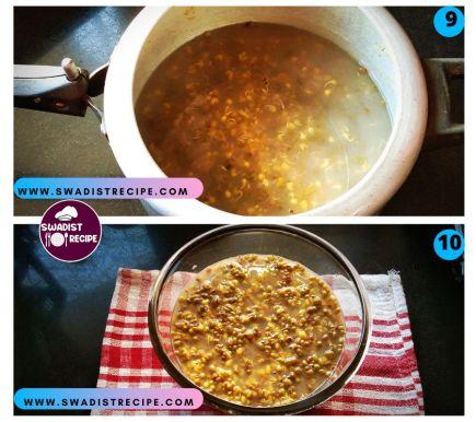 Misal pav recipe step 3