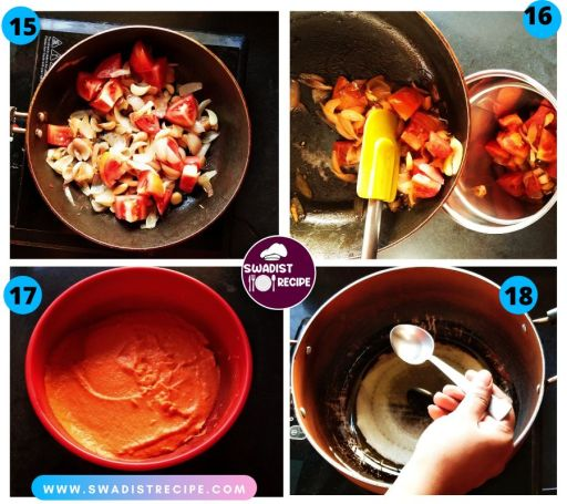 Misel Pav Recipe Step 5
