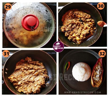 Mochar Ghonto Recipe Step 8