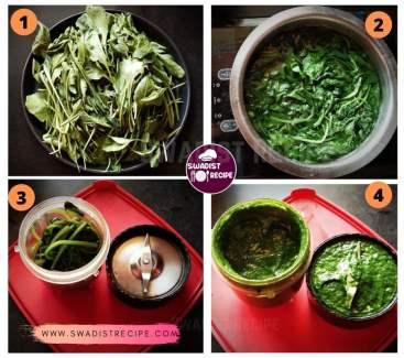 Epinard-creme-Recipe