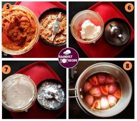 Makhmal Maach Recipe Step 2