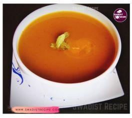 पम्पकिन सूप चित्र 1