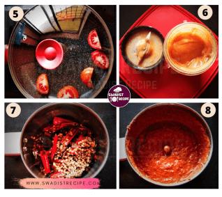 Rajma Masala Recipe Step 2