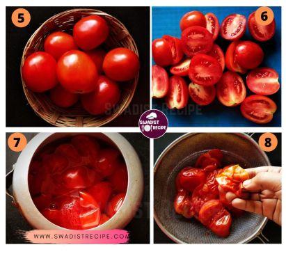 Tomato Soup Recipe Step 2