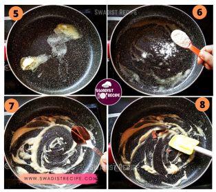Broccoli Soup Recipe Step 2