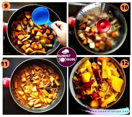 Charchari Recipe Step 3