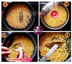 Puran Poli Recipe Step 3