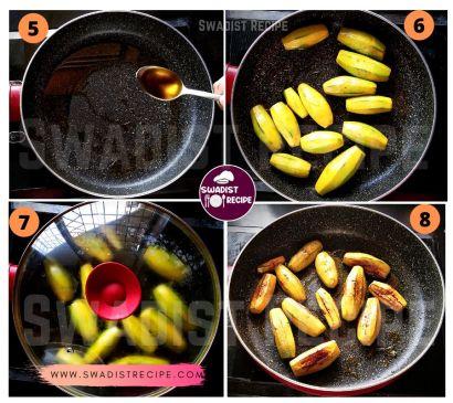 Sorse poto Recipe Step 2