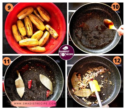 Sorse potol Recipe Step 3