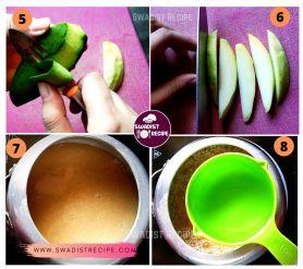 Aam Masoor dal recipe Recipe Step 2