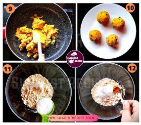 Aloo Bonda Recipe Step 3