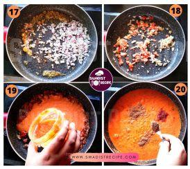 Paneer Tikka Masala Recipe Step 5