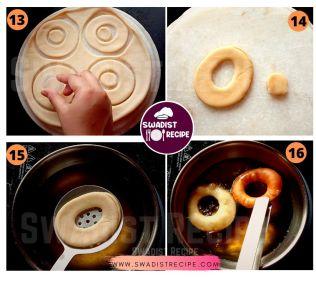 Doughnut Recipe Step 4