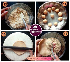Litti Kachori Recipe Step 4